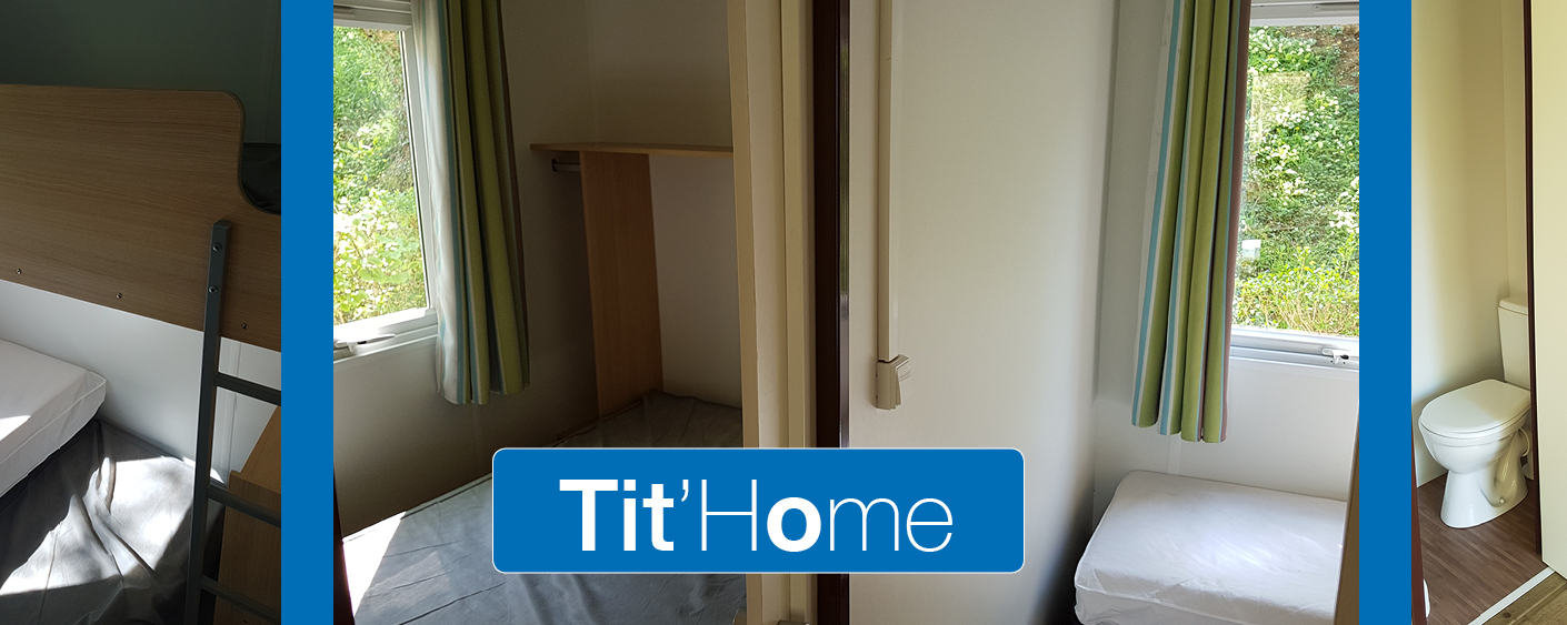 Tit'Home<br/><strong>2 rooms</strong>